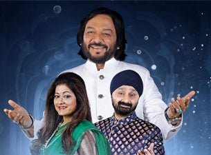 Beyond Love with Roop Kumar Rathod, Sunali Rathod & Jaswinder Singh Tickets