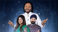Beyond Love with Roop Kumar Rathod, Sunali Rathod & Jaswinder SinghTickets