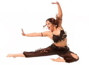 Jazz Dance Company presents Dynasties: The Sands of Time Tickets