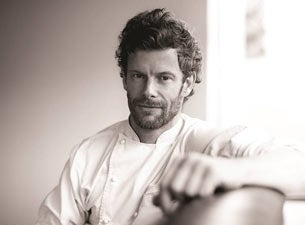 Four course dinner, hosted by Tom Aikens Tickets