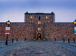 Wicklow Gaol Day Time Tour Tickets
