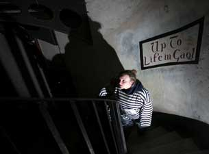 Wicklow Gaol Night Time Tour Tickets
