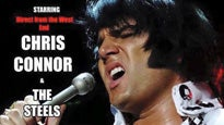 The World Famous Elvis ShowTickets