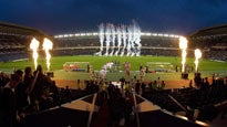 Murrayfield Stadium Restaurants