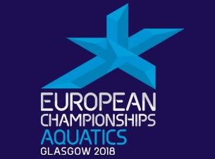 Glasgow 2018 European Swimming Championships (Final)Tickets