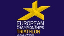 Glasgow 2018 European Triathlon Championships (Final) Tickets