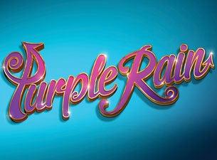 Purple Rain the MusicalTickets