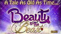 Beauty & The Beast - Hilarious Easter Panto 2018 Tickets