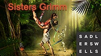 More Info AboutSisters Grimm - Voices of the Amazon