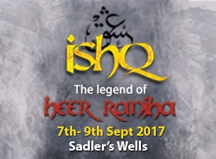 Ishq the Musical Tickets