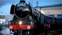 Flying Scotsman at Didcot Railway Centre Tickets