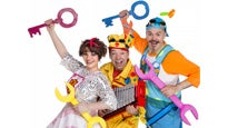 Funbox Presents The Funtastic Factory Tickets