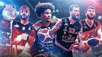 British Basketball All-Stars ChampionshipTickets