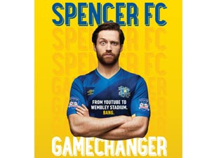 Spencer FC Meet & Greet with Whsmith - Chester Tickets
