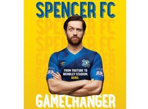 Spencer FC Meet & Greet with Whsmith - Kia OvalTickets