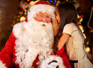Christmas @ Red Mountain Open Farm Tickets