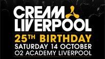 More Info AboutCream 25th Birthday