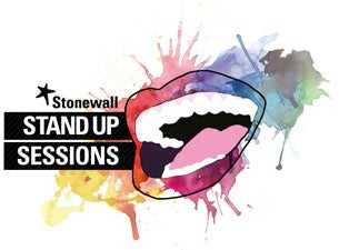 Stonewall Stand Up Sessions Tickets