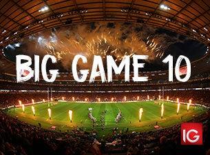 Big Game 10: Harlequins v Northampton SaintsTickets