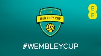 The Wembley Cup 2017 Tickets