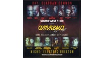 South West More - Amnesia AfterpartyTickets