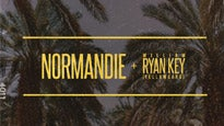 Normandie & William Ryan Key (Yellowcard) Tickets