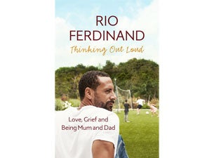 An Evening with Rio Ferdinand Tickets