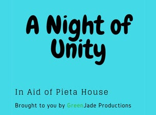 A Night of UnityTickets