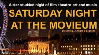 Saturday Night At the Movieum Tickets