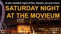Saturday Night At the MovieumTickets