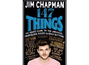 An Audience with Jim Chapman Tickets