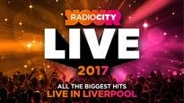 Radio City Live 2017Tickets