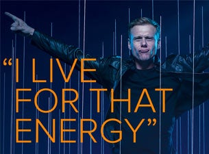 Creamfields pres. Steel Yard - A State Of Trance with Armin van BuurenTickets