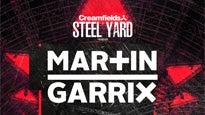 More Info AboutCreamfields Presents Steel Yard - Martin Garrix