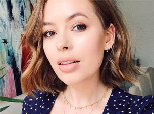 Tanya Burr Book Signing with Whsmith Tickets