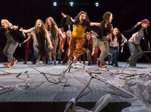 Dublin Theatre Festival - the Suppliant WomenTickets