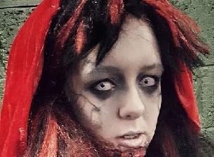 Halloween Spooktacular - Zombiegeddon - Screamfields Field of TerrorTickets