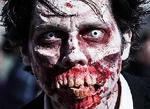 Halloween Spooktacular - Zombiegeddon - Zombie Shooting Farm of TerrorTickets