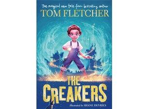 Tom Fletcher Book Event - GlasgowTickets