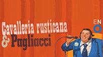 Cavalleria RusticanaTickets