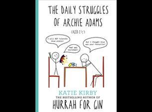 In Conversation with Katie KirbyTickets