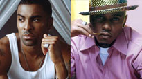 Ginuwine & Donell Jones Tickets