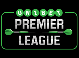 2018 Unibet Premier League DartsTickets