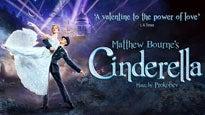 Matthew Bourne's CinderellaTickets