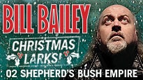More Info AboutBill Bailey - Christmas Larks!