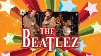 The Beatlez Tribute BandTickets