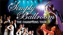 Simply BallroomTickets