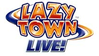 LazyTown Live! The Pirate Adventure Tickets