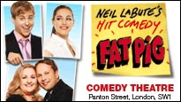 Fat Pig Tickets
