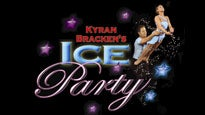 Kyran Bracken's Ice Party Tickets